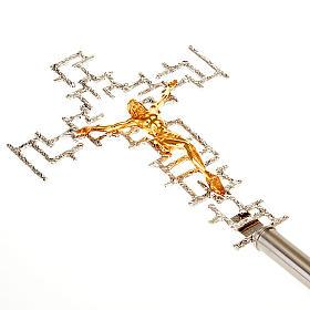 Croce astile moderna s2