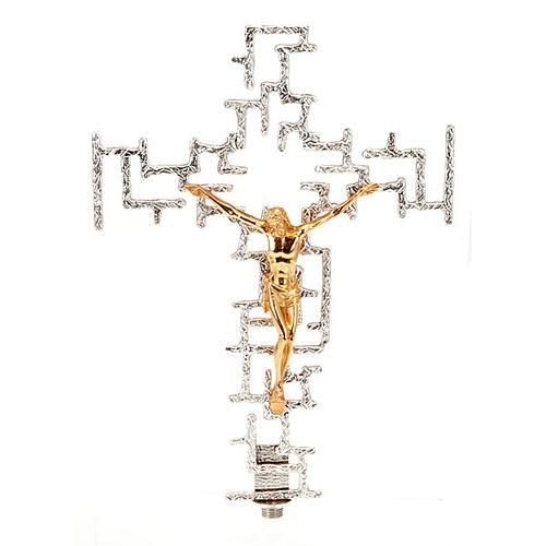 Croce astile moderna 1