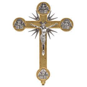 Croce astile evangelisti s1