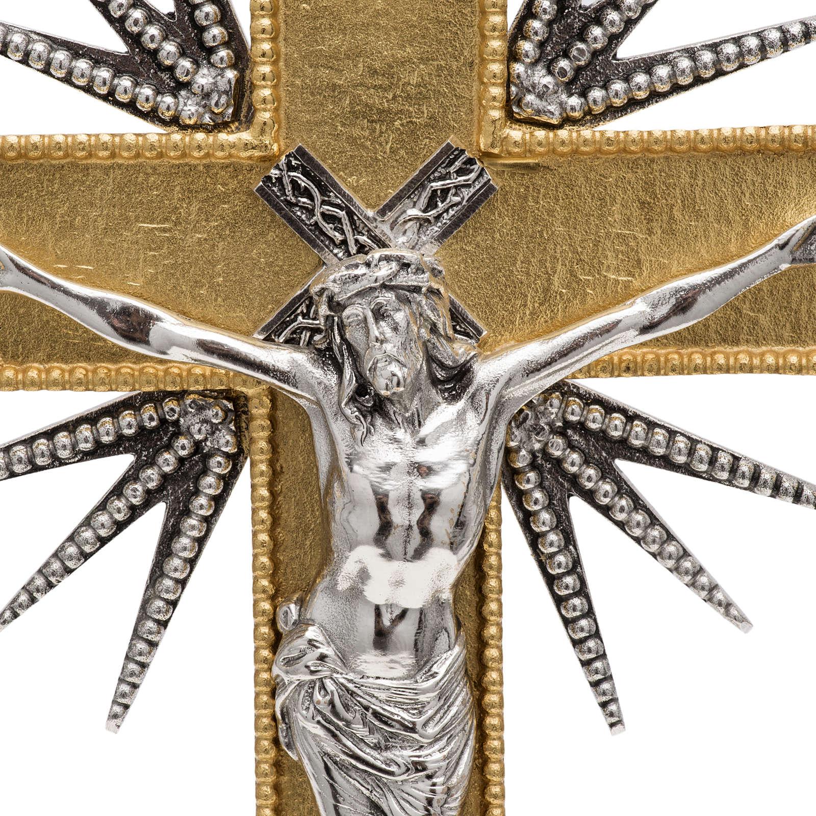 Krzyż procesyjny ewangeliści 4