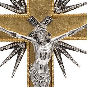 Krzyż procesyjny ewangeliści s6