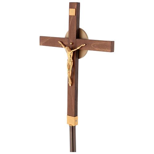 Cruz procesional haya 3