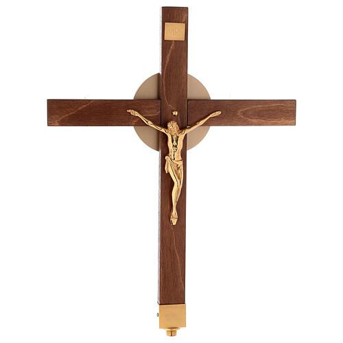 Cruz procesional haya 6