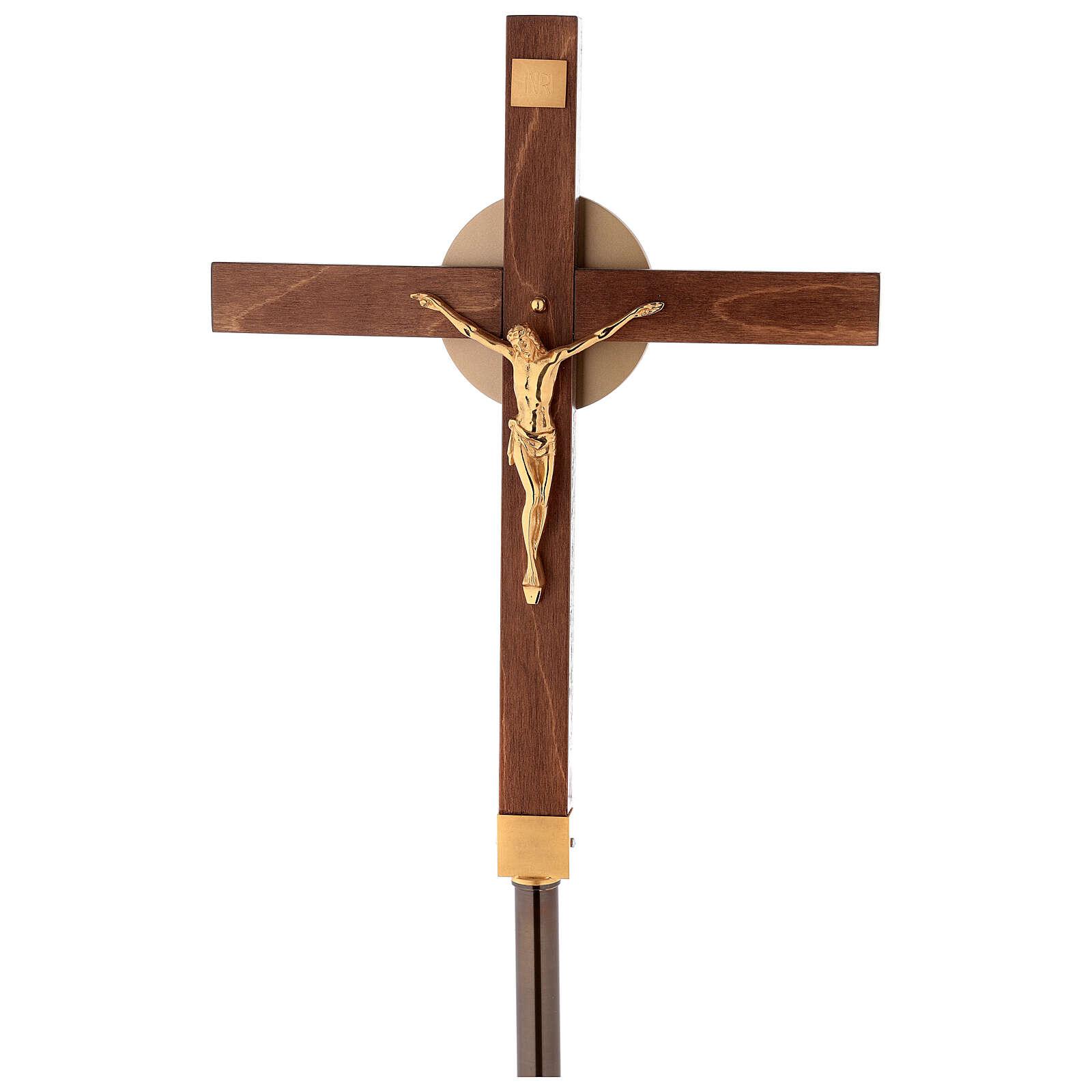 Processional cross beech-tree 4