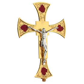 Processional cross glazed s3