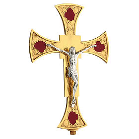 Croix avec vernis s3