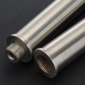Cruz metal elaborado s12
