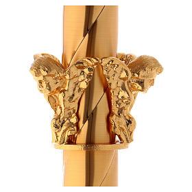 Base para cruz procesional con amorcillos s4