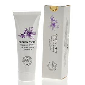 Mauve Hand-Cream (75ml) s1