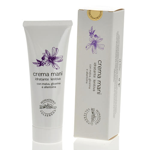 Mauve Hand-Cream (75ml) 1