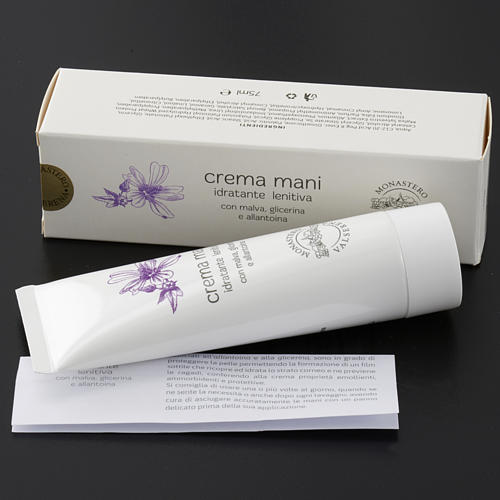 Mauve Hand-Cream (75ml) 2