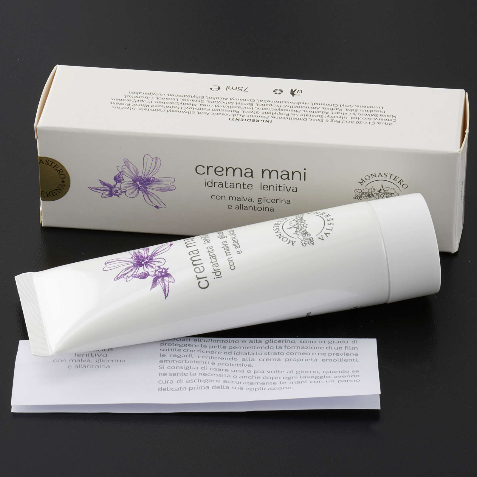 Mauve Hand-Cream (75ml) 4