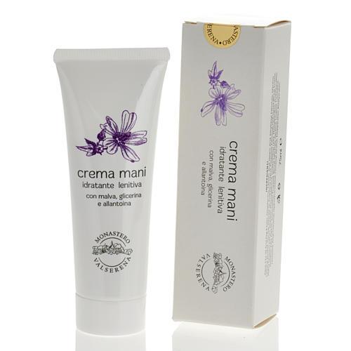 Mauve Hand-Cream (75ml) 1
