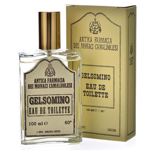 Gelsomino eau de toilette Camaldoli 100 ml 1