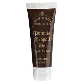 Pomata al Propoli Bio BDIH 60 ml Camaldoli s2