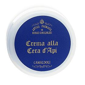 Crème à la Cire d'Abeille Naturelle 50 ml Camaldoli s2