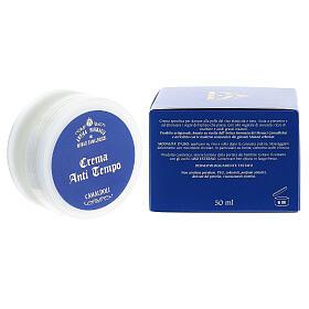 Crema antitempo Naturale elasticizzante 50 ml Camaldoli s3