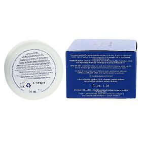 Crema antitempo Naturale elasticizzante 50 ml Camaldoli s4