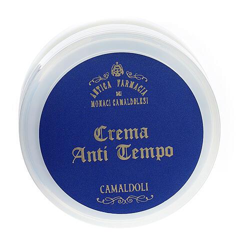 Crema antitempo Naturale elasticizzante 50 ml Camaldoli 2