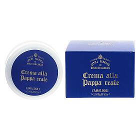 Crema alla Pappa Reale Naturale 50 ml Camaldoli s1