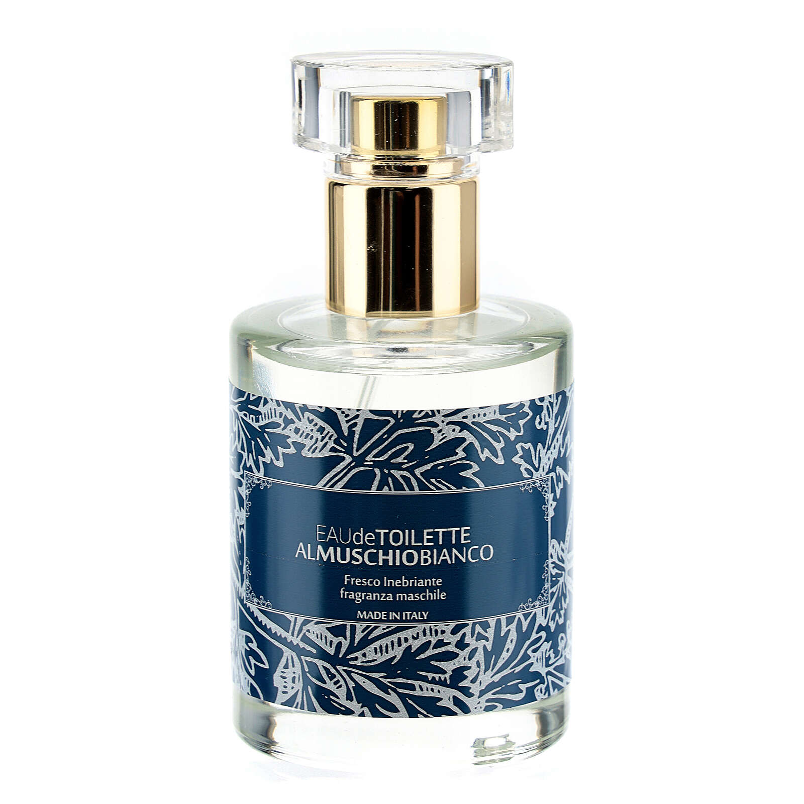 Eau de parfum musc blanc Camaldoli 50 ml 4