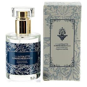 Eau de parfum musc blanc Camaldoli 50 ml s1