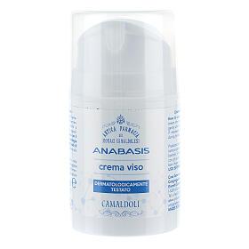 Crema viso 50 ml Camaldoli linea Anabasis s2