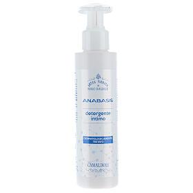 Detergente intimo 150 ml Camaldoli linea Anabasis s2