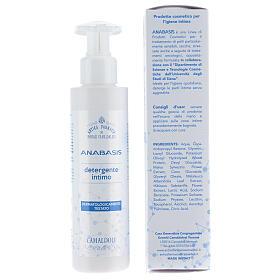 Detergente intimo 150 ml Camaldoli linea Anabasis s4