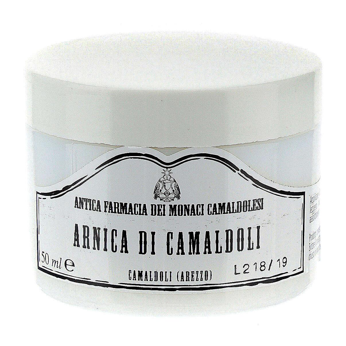 Arnica de Camaldoli 4