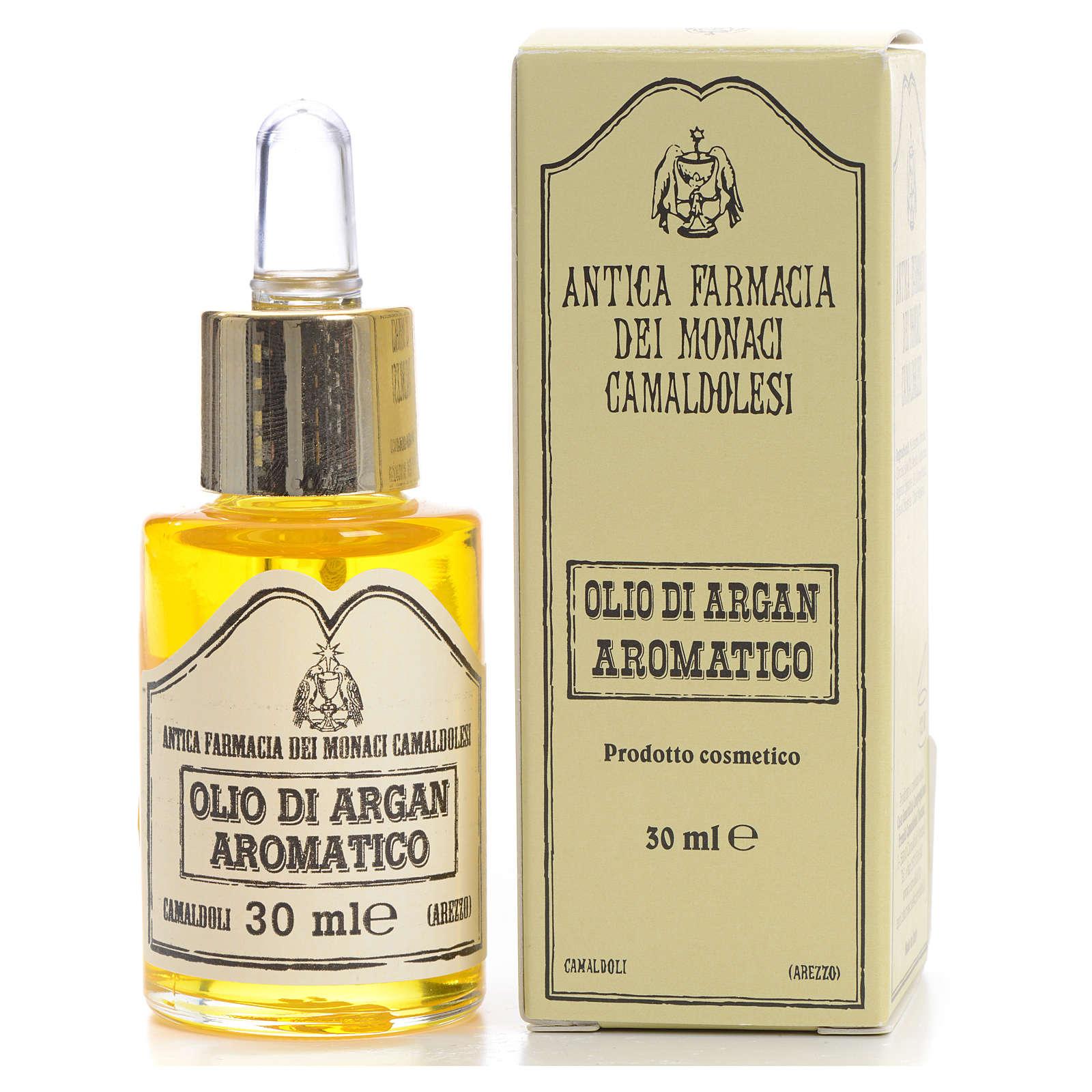 Olio di Argan aromatico 4