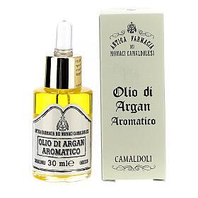 Olej arganowy aromatyczny Kameduli s1
