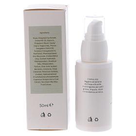 Skin purifying face cream 50ml  Valserena s2