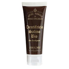 Dentifrice salin BIO BDIH 60 ml Camaldoli s2