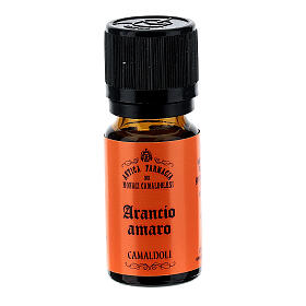 Huile Essentielle Orange Amère 10 ml Camaldoli s2