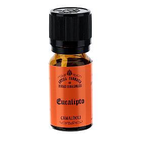 Olio Essenziale Eucalipto 10 ml Camaldoli s2