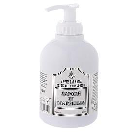 Liquid Marseille soap 250 ml Camaldoli s1