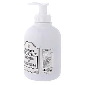 Liquid Marseille soap 250 ml Camaldoli s2