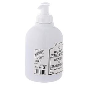 Liquid Marseille soap 250 ml Camaldoli s3