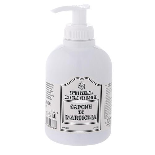 Liquid Marseille soap 250 ml Camaldoli 1