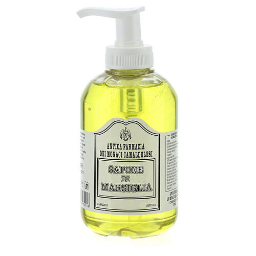 Savon liquide de Marseille 250 ml Camaldoli 1