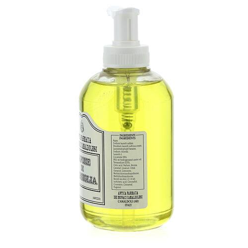 Savon liquide de Marseille 250 ml Camaldoli 3
