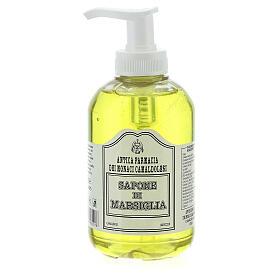 Sapone liquido di Marsiglia 250 ml Camaldoli s1