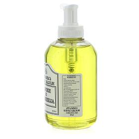 Sapone liquido di Marsiglia 250 ml Camaldoli s3