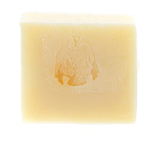 Natural Olive Oil Soap - Delicate 125 gr Camaldoli 2