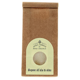 Savon Naturel à l'Huile d'Olive 125 gr Camaldoli s1