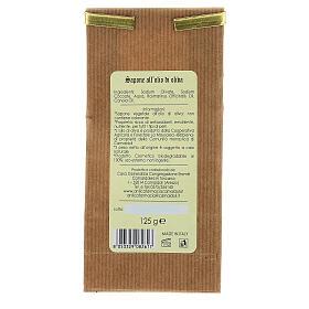 Savon Naturel à l'Huile d'Olive 125 gr Camaldoli s4
