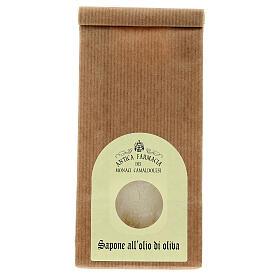 Sapone Naturale all'Olio di Oliva 125 gr Camaldoli s1