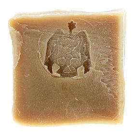 Natural Red Wine Soap - Antioxidant 125 gr Camaldoli s2