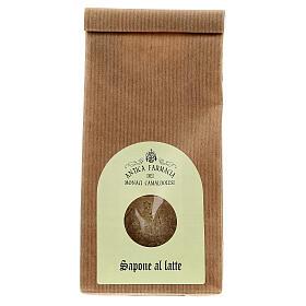Sapone Naturale al Latte 125 gr Camaldoli s1